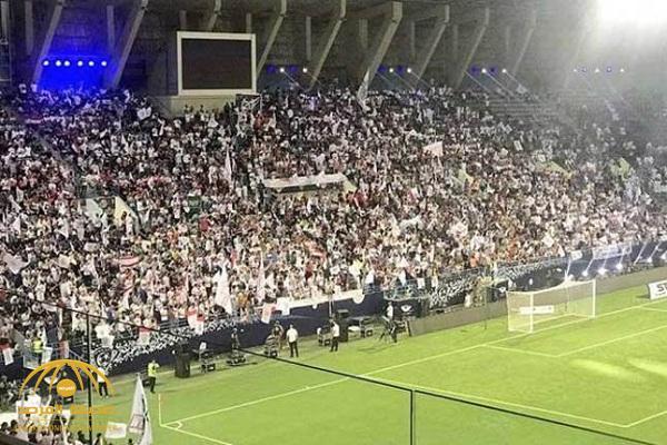 وفاة مشجع أهلاوي بعد خسارة فريقه أمام الشباب.. وآل الشيخ يعلق