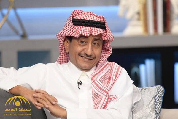 """بعد تصريح وزير التجارة.. الفنان """"ناصر القصبي"""": هذه مبادرة رائعة لتنظيف أسواقنا من القراشيع!"""