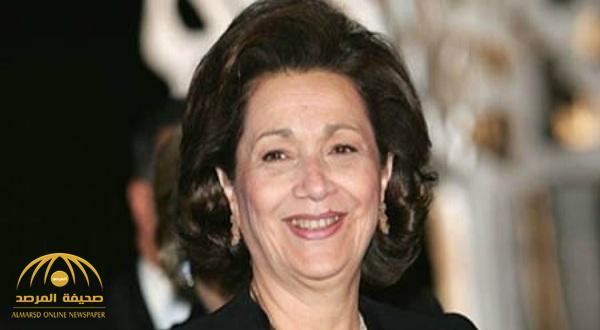 """310c5c4fa4515 بعد غياب طويل.. شاهد صورة صادمة لـ""""سوزان مبارك"""" في أحدث ظهور لها ..."""