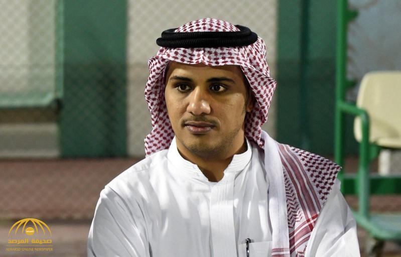 استقالة مدير الكرة بنادي الأهلي موسى المحياني.. والكشف عن السبب والبديل عنه!
