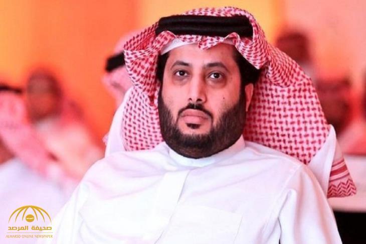 تركى آل الشيخ يعلن عن أول بلد عربي سيزوره بعد توليه منصبه الجديد!