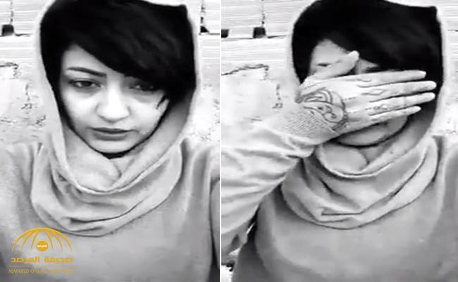 """بالفيديو.. """"قتلتوني"""": المغنية الجزائرية صباح تروي قصة تسريب فيديو فاضح لها"""