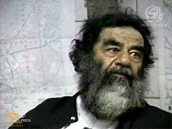 منذ توليه الحكم في العراق حتى إعدامه .. أكثر ألغاز التاريخ غموضاً .. هل كان صدام ديكتاتورا قاتلاً ؟ .. أم حاكماً شجاعاً ؟
