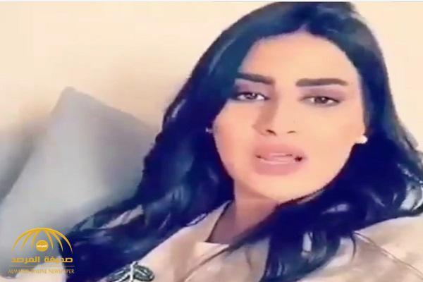 شاهد .. حسناء سعودية توجه نصائح  للرجال من أجل الزواج من امرأة ثانية بدون مشاكل !