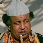 """في ذكرى رحيل """"أبو العريف"""".. تعرف على قصة وفاة الفنان المصري غريب محمود في حمام مغربي!"""