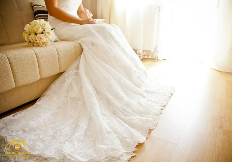 رسائل العشيقة قلبت الطاولة.. عروس تنتقم من عريسها بطريقة مبتكرة وهي ترتدي فستان الزفاف!
