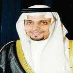 خالد بن سلطان يكشف عن استضافة سباقات نسائية!