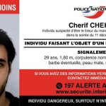 """فرنسا:  مقتل """"شريف شيخات"""" المشتبه بإطلاقه النار في ستراسبورغ"""