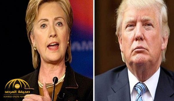 """كلينتون تهاجم الرئيس الأمريكي وتصف قرار الانسحاب من سوريا بـ""""الحماقة"""".. وترامب يرد عليها"""