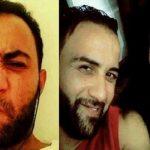 هل تذكرون الأردنيّ الذي جزّ عنق والدته وفصل رأسها عن جسدها واقتلع عينها بيديه .. هذا مصيره !