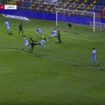 بالفيديو: أخيراً .. الاتحاد يحقق أول فوز له في الموسم أمام الباطن