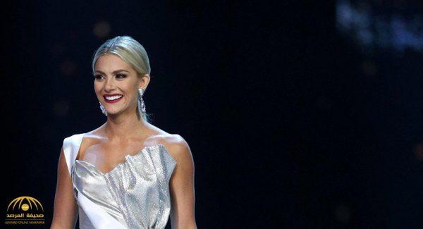 """ملكة جمال أمريكا تعتذر للعالم  بسبب  """"فيديو مثير للجدل"""""""