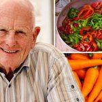 هل تريد أن تعيش عمراً مديداً؟ .. تعرف على هذا النظام الغذائي بأبسط المكونات!