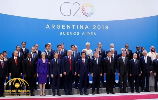 تعرف على هدايا الأرجنتين لزعماء مجموعة العشرين