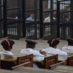 مصر : إعدام سائق تاكسي اغتصب فتاة سورية في منطقة المقطم