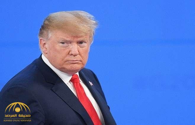 ترامب يحذر من انتفاضة مناصريه إن خلع