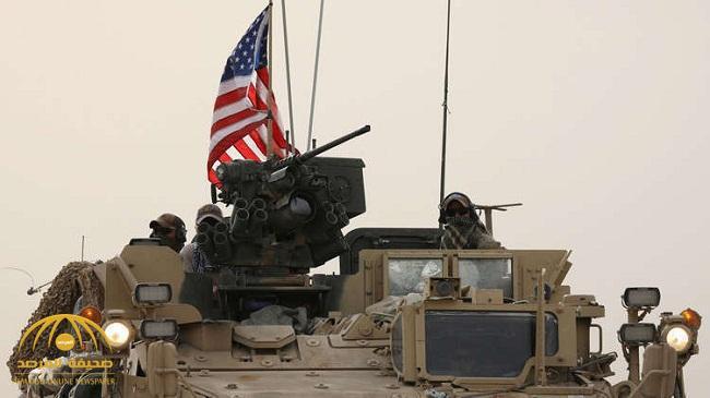 من الذي أجبر الأمريكيين على مغادرة سوريا؟