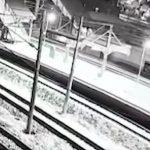 """شاهد : لحظة وقوع كارثة """"قطار الموت""""  في تركيا"""