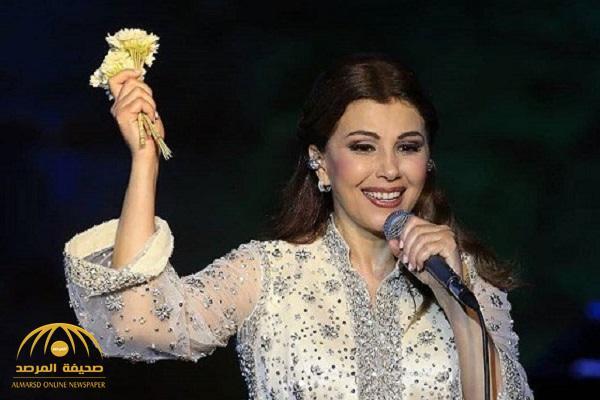 """الفنانة """"ماجدة الرومي"""" تعلن عن موعد إقامة حفلها في السعودية"""