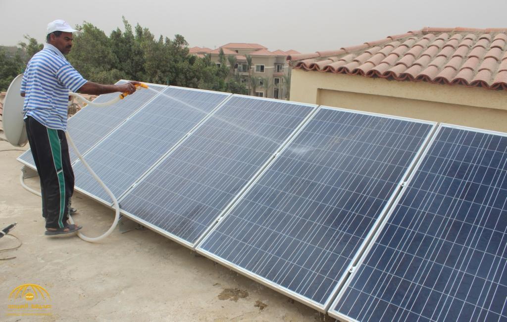 الكشف عن تكلفة الألواح الشمسية ورسوم التأسيس التي تتقاضاها شركة الكهرباء!