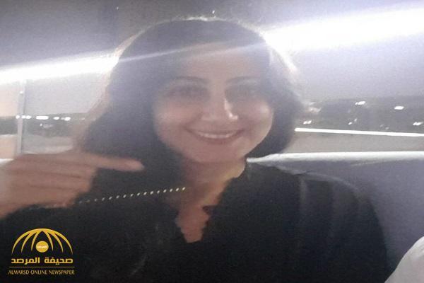 هيفاء حسين تكشف سبب منعها من السفر إلى مصر!