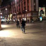 """بالفيديو والصور : قتيل وجرحى في إطلاق نار في مدينة """"ستراسبورغ"""" الفر نسية"""