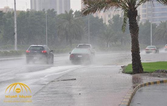 """""""الجهني"""": يكشف عن هطول أمطار تجتاح عدة مناطق غدا الخميس.. وهذه المنطقة الأكثر غزارة!"""
