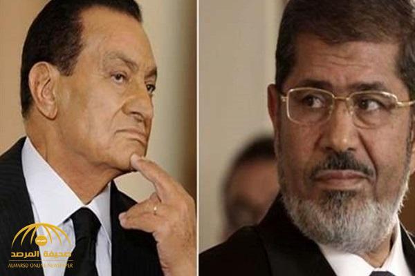"""المحامي """"فريد الديب """" يفجر مفاجأة عن 'مبارك' أثناء محاكمة 'مرسي' في قضية اقتحام الحدود"""