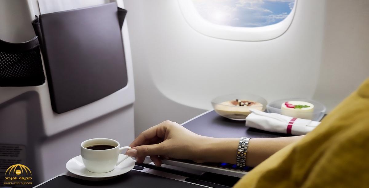 تعرف على سبب مقرف يجعلك تتجنب شرب القهوة على الطائرات!