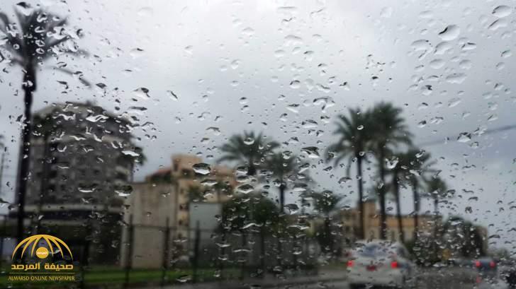 """الأمطار الغزيرة تواعد 4 مناطق بالمملكة اليوم.. """"الأرصاد"""" تكشف تفاصيل الحالة الجوية!"""