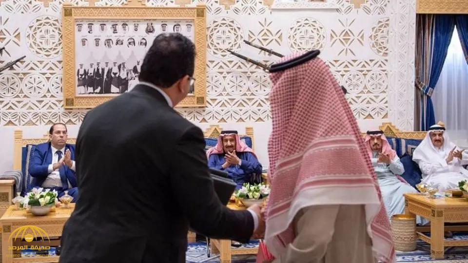 تونس تحصل على مساعدة مالية من السعودية