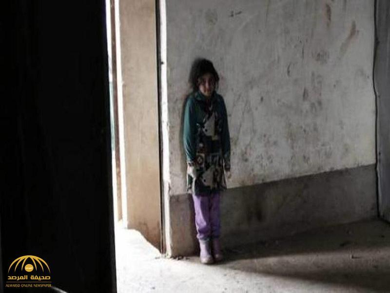 داعشية ألمانية اشترت وزوجها طفلة في العراق.. مرضت ولوثت فراشها فكان العقاب قاتلاً!