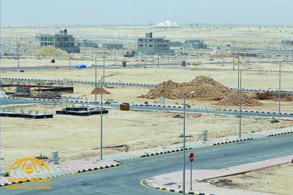 """""""الإسكان"""" تكشف عن عدد الأراضي التي خضعت لرسوم الأراضي البيضاء بـ""""مكة""""!"""