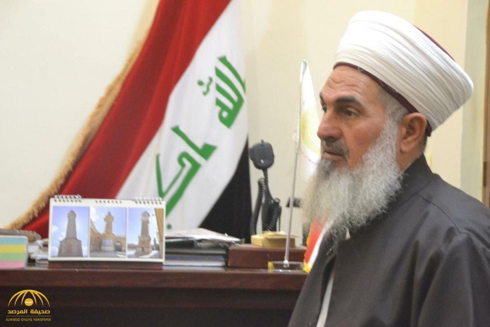 """بسبب فتوى اعتبرت """"مسيئة"""".. مليشيا مسيحية تهدد باعتقال مفتي العراق"""