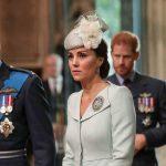 """""""القصر"""" يخرج عن صمته بشأن الخلاف بين كيت وميغان ماركل"""