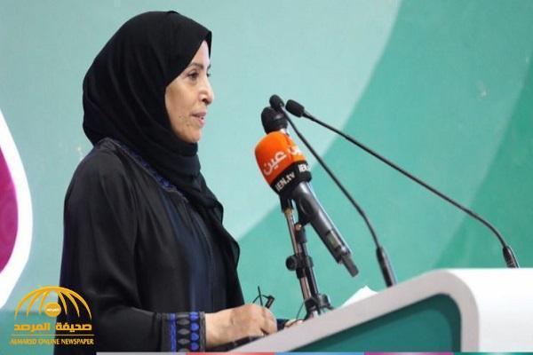 """أول تعليق لـ""""هيا العواد"""" على ما تردد بشأن فرض """"وزارة التعليم"""" شكل محدد للحجاب!"""