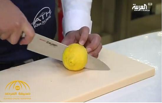 بالفيديو : وصفة سهلة من مطبخك تجعلك تتفادى مشاكل الجهاز الهضمي والسرطان