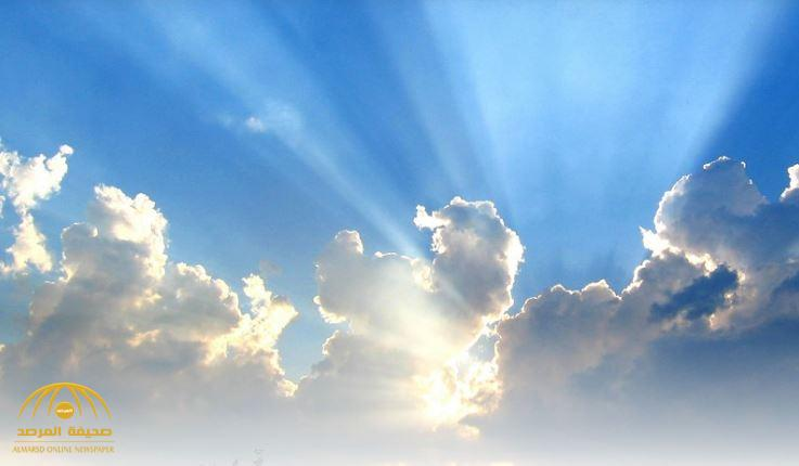 """""""الأرصاد"""" تكشف تفاصيل الحالة الجوية اليوم بمناطق المملكة!"""
