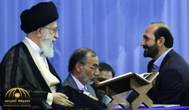 """أهالي في إيران يتهمون  """"مُقرئ خامنئي"""" باغتصاب أطفالهم"""