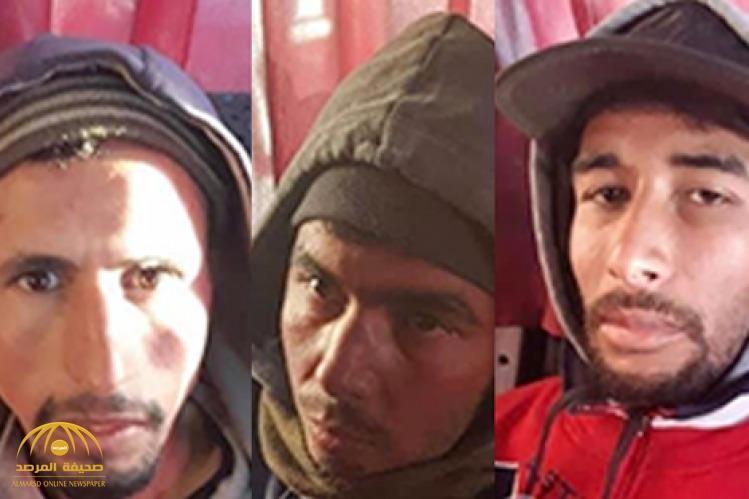 القبض على الدواعش المتورطين باغتصاب وذبح سائحتين داخل باص في المغرب