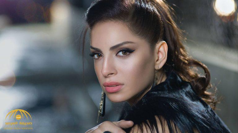 """آمال ماهر تعود للتعاون مع تركي آل الشيخ بـ """"إديني فرصة"""" – فيديو"""