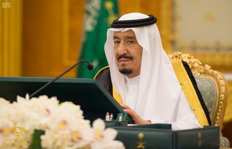عاجل .. أمر ملكي: إعادة تشكيل مجلس الوزراء برئاسة الملك