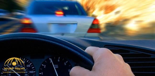 شخص يسرق سيارة مواطن وبداخلها ابنته على طريق بيشة – الرين .. وشاهد عيان يروي التفاصيل