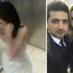 شاهد.. كاميرا مراقبة تفضح حيلة امرأة  مغربية ادعت تعرضها للتعنيف من زوجها الأسترالي!