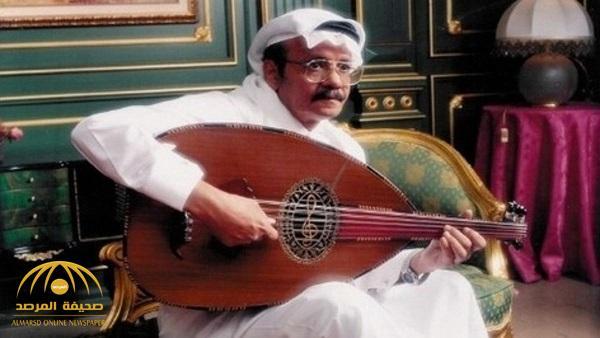 """نجل """" طلال مداح"""" يكشف عن شرطه الوحيد لإصدار كتاب عن والده"""