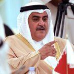 وزير خارجية البحرين يعلق على غياب أمير قطر عن القمة الخليجية