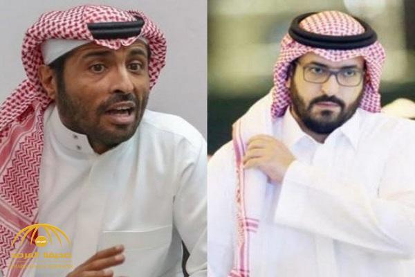 سجال تويتري بين رئيسي الهلال والنصر .. وهذه رسالة كل منهما لجماهير ناديه