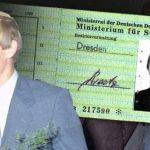 صورة تكشف تاريخ بوتن السري