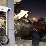 حصيلة أولية.. الكشف عن عدد القتلى والمصابين في حادث قطار أنقرة!