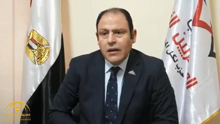 نائب مصري ينشر تغريدة مثيرة بشأن النشيد الرسمي الإسرائيلي!